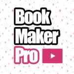 ブックメーカープロロゴ画像